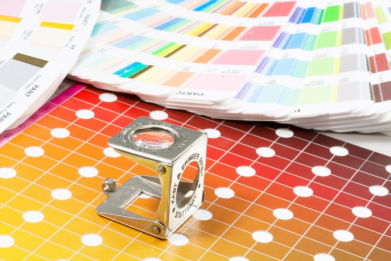 Peinture intérieure, des couleurs à découvrir